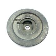 Flange Externa 60 P/ Serra Circular 235MM 5900B Makita 224145-2