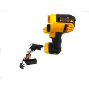 Gatilho Interruptor Chave de Impacto DCF880 e DCF885 Dewalt N421268