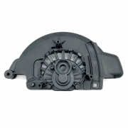 Guarda Superior P/ Serra Circula CS1350 Black e Decker N526943