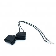 Interruptor 127V P/ Serra Sabre DW304PK Dewalt N054825SV