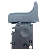 Interruptor 220V P/ Furadeira De Impacto TM100YK Black e Decker 90548878