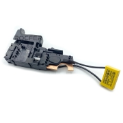 Interruptor 220V p/ Furadeira DWD520 Dewalt N113355SV
