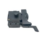 Interruptor Bivolt p/ Furadeira de Impacto TC-ID 710 E Einhell 425976101034
