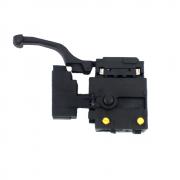Interruptor Gatilho P/ Parafusadeira STDR5206 /BDSG500 BLACK & DECKER