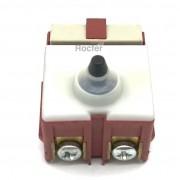 Interruptor P/ Esmerilhadeira STGS1011-B2 Black e Decker 596429-00