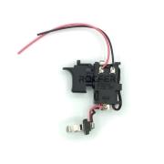 Interruptor p/ Parafusadeira MDF450DWDE Makita 650686-6