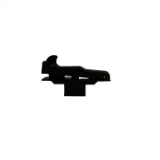 Interruptor p/ Politriz STGP612K Bivolt Stanley 5140141-03