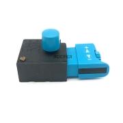 Interruptor p/ Serra Tico Tico BT-JS 400E Einhell 432110001035