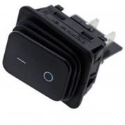 Interruptor Principal P/ Aspirador de Pó Dewalt N296522