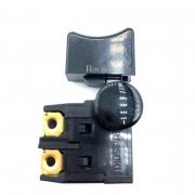 Interruptor SGEL 115CDY-6 P/ Serra Fita 2107F Makita 651284-9
