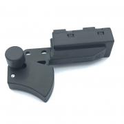 Interruptor TN31-2 P/ Esmerilhadeira M0920 Makita 650115-9