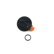 Kit Botão Completo p/ Martelete KD975KA Black e Decker