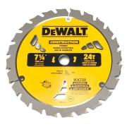 Kit de Discos de Serra Dewalt DW3192 e DW3578