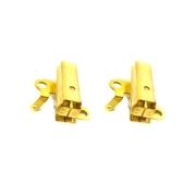 Kit Par de Porta Escovas para STDH8013 Stanley e KD620, STHR202