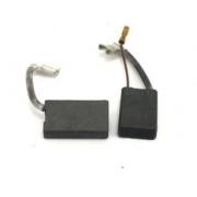 Kit Par Escova Carvão 220V P/ Martelo SDS MSX D25701 Dewalt