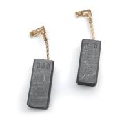 Kit Par Escova de Carvão p/ Martelo HK1820 Makita