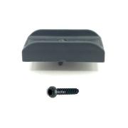 Kit Porta Bit Magnético + Parafuso p/ Parafusadeira DCD985 Dewalt