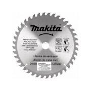Lâmina De Serra Circular Widia 9.1/4X25 40 Dentes Makita D-51378