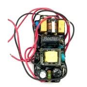Led 127V P/ Lixadeira Vonder LPV750 9309750141