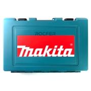 Maleta Vazia Makita para Martelete HR2445 Original 824695-3