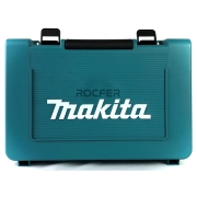Maleta Vazia Makita para Martelete HR2470 Original 824799-1