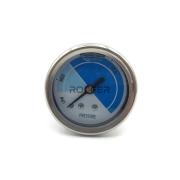 Manômetro p/ Lavadora de Pressão SW25 Stanley 43456