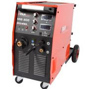 Máquina de Solda Inversora MIG/TIG/MMA 200A (J66) Mono 220V (mini) PanTools