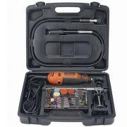 Microretífica com Controle de Torque 180W 220V Black+Decker