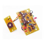 Módulo Eletronico p/ Soprador HG2000 Black e Decker 1004086-00