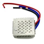 Modulo Soft Start P/ Serra Esquadria DW714 220V Tipo1 N542203