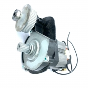 Motor 120V Eixo E Polia P/ Aparador De Grama GH1000 Black e Decker 90546938