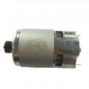 Motor 18V P/ Furadeira Makita MDF450D 629807-1