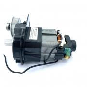 Motor 220V Eixo E Polia P/ Aparador De Grama GH1000 Black E Decker 90546939