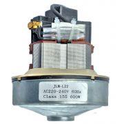 Motor 220V P/ Aspirador de Pó AV700 Black+Decker AV700SP17