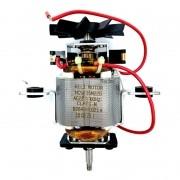 Motor Blender 400W 220V  2V P/ Liquidificador Elétrico Dewalt