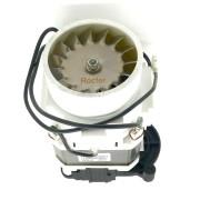 Motor Da Bomba 127V P/ Lavadora Vonder LAV1800 6898180117