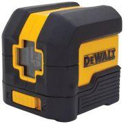 Nivel A Laser Horizontal E Vertical Dw08801 12 Mt Com Maleta Dewalt