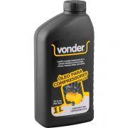 Óleo p/ Compressores AW150 1 litro Vonder 5129150000