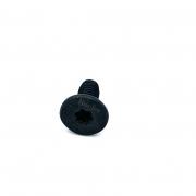 Parafuso Flange M5X10MMT20 Aço P/ Serra Mármore BD115B2 Black e Decker 385915-04