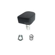 Pino e Botão, mola e anel trava p/ Esmerilhadeira G1000 / G900- Black e Decker