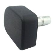 Pino e Botão Trava para Esmerilhadeira G1000 Black e Decker 5140104-19