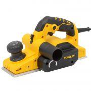Plaina Elétrica 750W 220V STPP7502-B2 Stanley STPP7502-B2