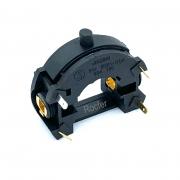 Porta Escova e Interruptor 127V P/ Microretifica RT18 Black E Decker 5140180-80