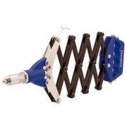 Rebitador Sanfona 5 Bicos Rebites até 6,4mm RS150 - Eccofer
