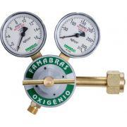 Regulador De Pressão RI16N Oxigênio Famabras 20333801