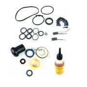 Reparos DeWALT para Martelo Perfurador/Rompedor D25602-B2 - Tipo 1 Cod: N095940