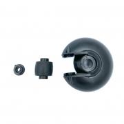 Roda Menor P/ Aspirador De Pó 220V AP4000 Black E Decker AP4000SP54