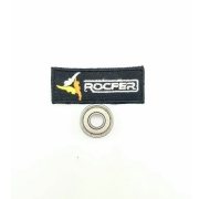 Rolamento 607Z  P/ Esmerilhadeira G650/G900 Black+Decker 90530454