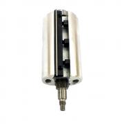 Rolete C/ Faca E Suporte P/ Plaina 7698 Black+Decker 596010-00