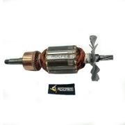 Rotor 220V p/ Desengrossadeira G683 GAMMA PRG683V2/BR2-109